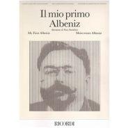 RICORDI Albèniz - IL MIO PRIMO ALBENIZ