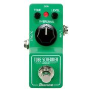 0-IBANEZ Tube Screamer Mini