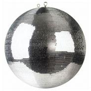 SHOWTEC PROFESSIONAL MIRRORBALL 30 CM 5X5 - SFERA A SPECCHI 30 CM