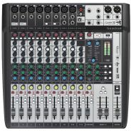 0-SOUNDCRAFT Signature 12 M