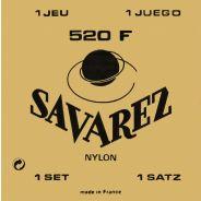 0 Savarez - 520F Set Tensione Normale - Sol Ricoperto