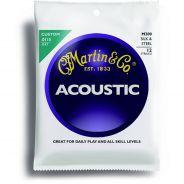 Martin & Co. M200 - Muta per Chitarra Folk 12 Corde 0115/028