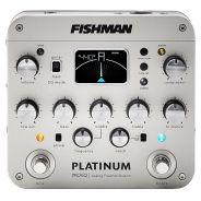 0 Fishman - PRO-PLT-201 Platinum Pro EQ/DI Analog Preamp
