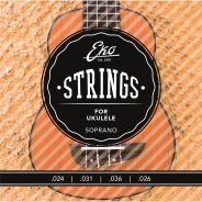 1 Eko - Ukulele Soprano String set
