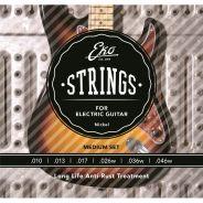 0 Eko - Corde Chitarra Elettrica 10-46 Regular Set/6