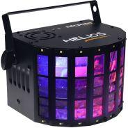 Algam Lighting - HELIOS Proiettore Derby LED DMX