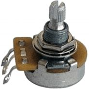 Yellow Parts - EZ1198B Potenziometro Lineare Tono 500k
