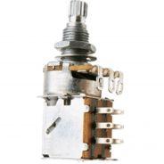 Yellow Parts - EZ1205 Potenziometro Push-Pull Volume 250k