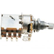 Yellow Parts - EZ1206 Potenziometro Push-Pull Volume 500k