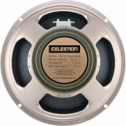CELESTION G12M GREENBACK 12 25W 97dB 8 OHM - ALTOPARLANTE