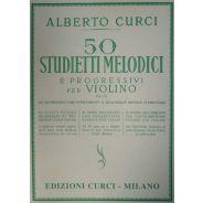 0-CURCI Curci, Alberto - 50