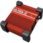 0-BEHRINGER GI100 ULTRA-G D