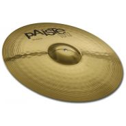 Paiste 101 Crash 16 - Piatto Crash 16 per Batteria Acustica