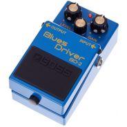 0-BOSS BD2 Blues Driver - E
