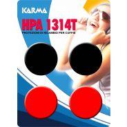 KARMA HPA 1314T - Spugne di ricambio per cuffia