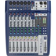 0-SOUNDCRAFT Signature 10 -