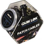 0 Quik Lok - FPC QUIKBOARD PACK JAR - Barattolo da 65pz