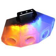 0-KARMA DJ LED244T - Effett