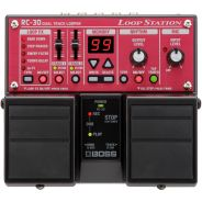 0-BOSS RC30 - LOOP STATION