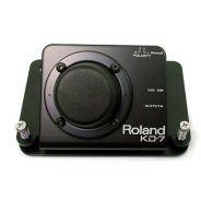 0-ROLAND KD7 - PAD CASSA