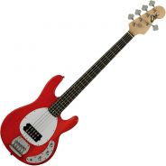 0-EKO MM305 CHROME RED - BA