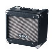 0-EKO V 15 - Amplificatore
