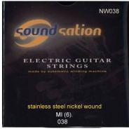 SOUNDSATION NW038 - Singola per elettrica MI (6)