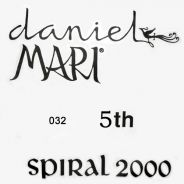 0-DANIEL MARI 032 5TH - COR