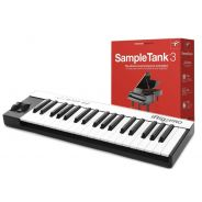 0-IK MULTIMEDIA iRig Keys P