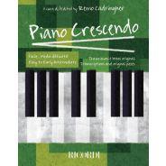 0-RICORDI PIANO CRESCENDO -