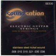 SOUNDSATION SE530 - Muta per elettrica 008-038
