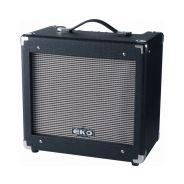 0-EKO V 35R - Amplificatore