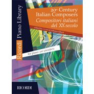 0-RICORDI COMPOSITORI ITALI