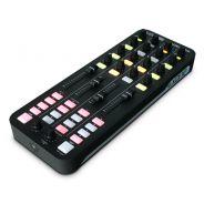 Allen & Heath Xone K2 - Controller MIDI 4 Ch per DJ