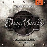 0-Dean Markley 2502C LT