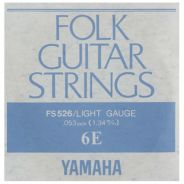 0-YAMAHA FS526 6E - CORDA S
