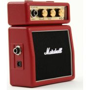 0-MARSHALL MS2R - MINI AMPL