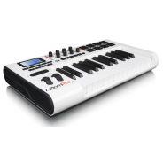 M-Audio Axiom Pro 25 - Controller MIDI/USB 25 Tasti