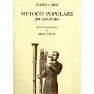 0-CARISCH Orsi, Romeo - MET