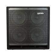 WARWICK W CA 410 - cabinet per basso 4x10 drivers 400W, 8 ohms