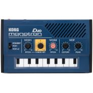 0-KORG MONOTRON Duo - SYNTH
