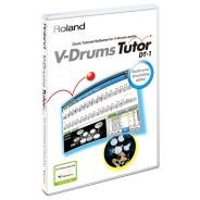 0-ROLAND DT1 V-Drums Tutor