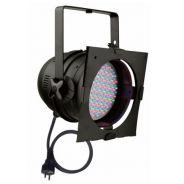 0-SHOWTEC LED PAR 64 SHORT