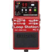 0-BOSS RC3 - LOOP STATION U