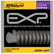 0-D'ADDARIO EXP44 - MUTA CO