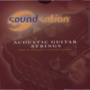 SOUNDSATION BW039 - Singola per acustica 039