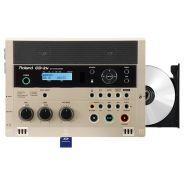0-ROLAND CD-2u - REGISTRATO