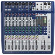 0-SOUNDCRAFT Signature 12 -