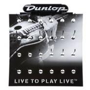 DUNLOP HM2000 - ESPOSITORE PER PLETTRI VUOTO