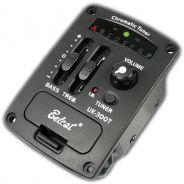 Belcat UK-300T - Preamp Attivo per Ukulele